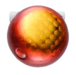 画像1: タイタン #02 ゴールドレッド