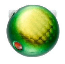 画像1: タイタン #03 ゴールゴグリーン
