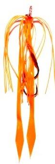 画像1: BIG MOUSE スカート・フックセットL/早掛 #01オレンジ/オレンジ (1)