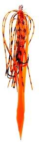 BIG MOUSE スカート・フックセットL/早掛 #09ゼブラオレンジ